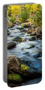 Flowing Creek Portable Battery Charger