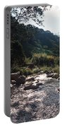 Flowing Nature Portable Battery Charger