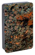 Flowing Rock Portable Battery Charger
