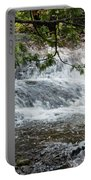 Flowing Water Portable Battery Charger