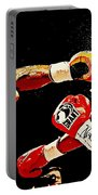 Floyd Mayweather Portable Battery Charger