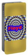 Floyd Portable Battery Charger