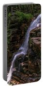 Flume Gorge Waterfall Portable Battery Charger