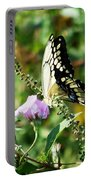 Flutter By 102110 Portable Battery Charger