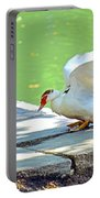 Fly Away Duck Portable Battery Charger