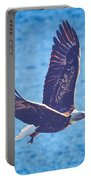 Fly By Eagle. 2 Of 3 Portable Battery Charger
