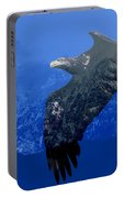Fly Wild Fly Free Portable Battery Charger