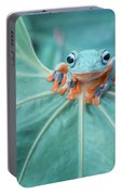 Flying Frog Wallace Portable Battery Charger