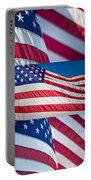 Flying Proud Portable Battery Charger by Steve Gadomski