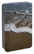 Foamy Water Portable Battery Charger
