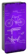 Folding Bycycle Patent Drawing 1e Portable Battery Charger