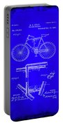 Folding Bycycle Patent Drawing 1h Portable Battery Charger