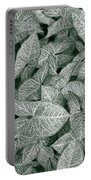 Foliage Portable Battery Charger