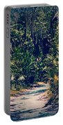 Foliage Pathway Portable Battery Charger
