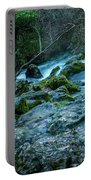 Fontaine De Vaucluse IIII Portable Battery Charger