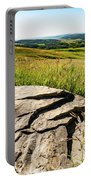 Foothills View Portable Battery Charger