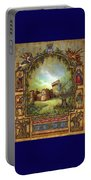 For The Love Of Castles Portable Battery Charger