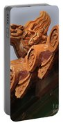 Forbidden City Guardian Portable Battery Charger
