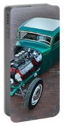 Ford 5-window Coupe Portable Battery Charger