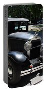 Ford A 1931 Portable Battery Charger