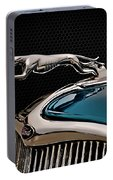 Ford Blue Dog Portable Battery Charger