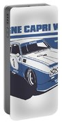 Ford Cologne Capri Works Portable Battery Charger