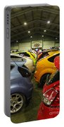 Ford Colours Portable Battery Charger