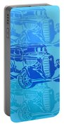 Ford Coupe 34 Portable Battery Charger