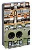 Ford Ecoboost Cylinder Head Portable Battery Charger