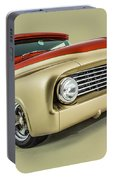 Ford F-100 Portable Battery Charger