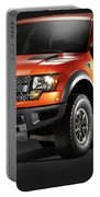 Ford F150 Svt Raptor Portable Battery Charger