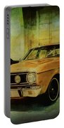 Ford Falcon Xt Gt Portable Battery Charger