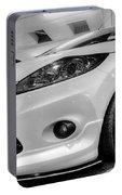 Ford Fiesta In Hdr Portable Battery Charger
