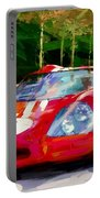 Ford Mark Four Portable Battery Charger