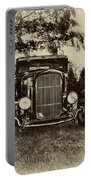 Ford Model A Portable Battery Charger