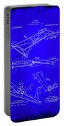 Ford Motor Vehicle Drawing 1d Portable Battery Charger