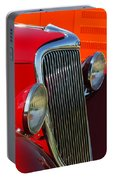 Ford Roadster Grille Portable Battery Charger