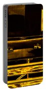 Fords Golden Truck Portable Battery Charger