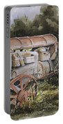 Fordson Model F Portable Battery Charger