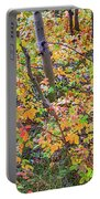 Forest Colors Portable Battery Charger