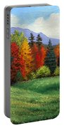 Forest Edge Portable Battery Charger