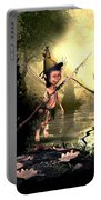 Forest Elf Portable Battery Charger