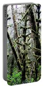Forest Finery Portable Battery Charger