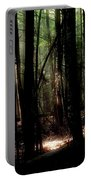 Forest Light Portable Battery Charger