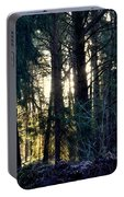 Forest Magic 8 Portable Battery Charger