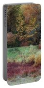 Forest Magic Portable Battery Charger