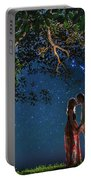 Forest Mingle Portable Battery Charger