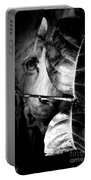 Forest Of The Labyrinth Lion Portable Battery Charger