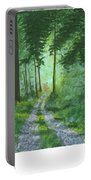 Forest Path 2 Portable Battery Charger