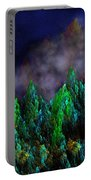 Forest Primeval Portable Battery Charger